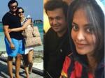 Varun Manian Answers If He Is Getting Married Bindu Madhavi