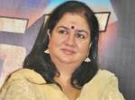 Actress Urvashi About Her Career