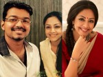 Jyothika Backed Of Vijay 61 Directed Atlee