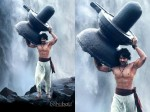 Baahubali How Prabhas Physique Fluctuated For 4 Years