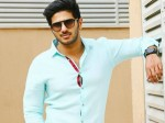 Dulquer Salman Part Of Telugu Film