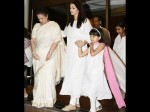 Is It True Aishwarya Rai Upset With Karan Johar Not Being There After Her Father Death