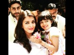 Abhishek Bachchan Wants To Launch Aaradhya Bachchan As A Child Star Leaving Aishwarya Rai Pissed