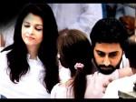 Abhishek Bachchan S Ex Rani Mukerji Meets Aishwarya Rai Bachchan And Consoles Her
