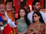 Aishwarya Rai Bachchans Fathers Condition Critical Bachchan Family Not Celebrate Holi