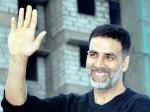 Akshay Kumar Donates Rs 1 Crore To Sukma Martyrs