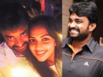 Director Al Vijay Clarifies Rumours On His Re Marriage