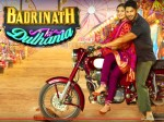 Badrinath Ki Dulhania 3 Days Sunday Box Office Collection Report