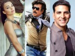 Amy Jackson To Fight Both Superstar Rajinikanth And Akshay Kumar