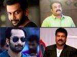 Actors In Malayalam Cinema Who Wears Wig