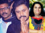 Except Dileep Uncle Nobody Call Us Says Kalabhavan Mani S Daughter