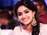 Keerthi Suresh Joins The One Crore League