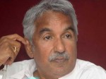 That Was A Challenge For The Udf Oommen Chandy S Best Wishes For The Takeoff