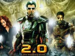 Enthiran 2 0 Satellite Rights Bagged Zee Tv Rs 110 Crores