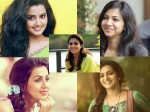 Most Searched Mollywood Celebrities Online