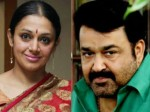 Sobhana Apologizes To Mohanlal
