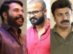 Jayasurya Cried In Front Of Mammootty