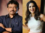 Sunny Leone Hits React To Ram Gopal Varma S Tweet Says Choose Your Words Wisely
