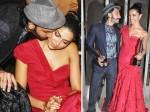 Ranveer Singh Avoiding Deepika Padukone