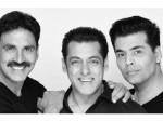 Salman Khan Akshay Kumar In Karan Johars Film Battle Of Saragarhi