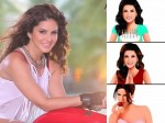 Sunny Leone Launches Her Emojis On Social Media See Pics