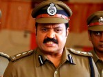 Wow Suresh Gopi With Bharathchandran Ips Sequel