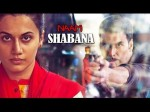 Taapsee Pannu S Naam Shabana To Release In 37 Foreign Countries