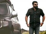 Mammoottys The Great Father Action