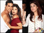 Twinkle Khanna Was Not Pleased When Someone Compared Raveena