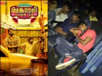 Girija Theater Owner Explanation Angamaly Diaries Issue