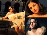Bollywood Actress Vidya Balan Photoshoot
