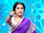 Vidya Balan Angrily Reacts To Pregnancy Rumours