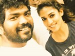 Vignesh Shivan S Criticism About Nayanthara S A Certificate