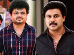 Nadhirsha Dropped His Debut Movie Mammootty Dileep