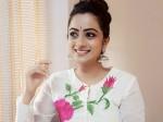 Namitha Pramod Makeover For Rolemodels