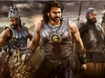Baahubali 2 Not Four I Would Have Given Seven Years For Ss Rajamouli Baahubali Says Prabhas