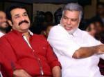 Joshiy Mohanlal To Unite For Vayanadan Thampan