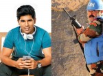 Allu Sirish Favorite Malayalam Actor