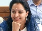 Manju Warrier After Reading Madhavikutty