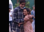 Amitabh Bachchan Still Shares A Warm Bond With Rani Mukerji