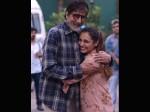Amitabh Bachchan Still Shares A Warm Bond With Rani Mukerji