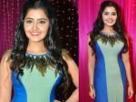 Anupama Parameswaran At Apsara Awards