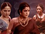 Rama Designed Costume For Anushka And Thamanna In Baahubali