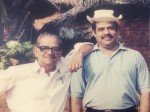 Balachandra Menon Shares Relationship Between Father And Son