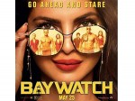 Baywatch Poster Copied From Shahrukh Khan S Baazigar