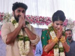 The Speciality Dhyan Sreenivasan S Marriage
