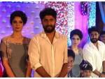 Dhyan Sreenivasan Gets Engaged Arpita Sebastian