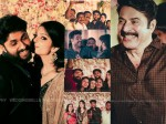 Dhyan Sreenivasan Wedding Reception Stills Photo