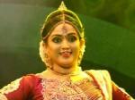 Kavya Madhavan Dancing Nadirsha S Song