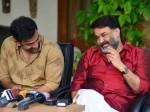 Scoop Prithviraj Shown The Door From Directing Lucifer